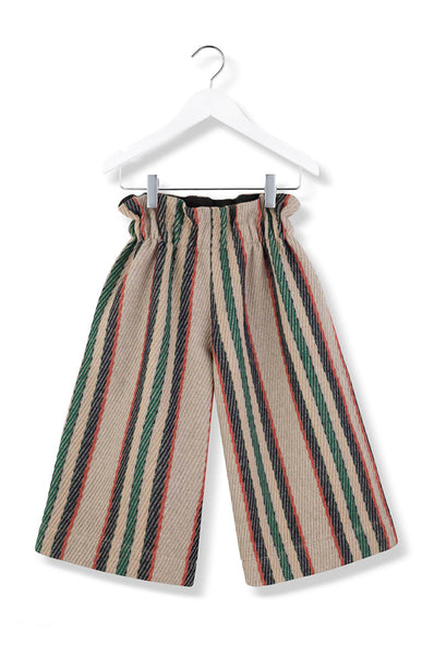 GAVROCHE WOOLEN CULOTTES Kids on the Moon