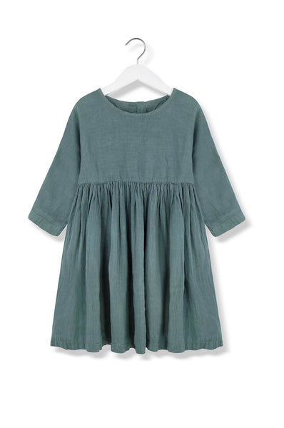OPHELIA OCEAN DRESS Kids on the Moon