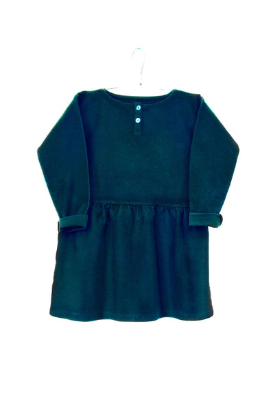 Dress Gaby Winter Sea Blue