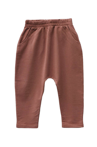Le Petit Germain BILLIE baby pants Bush