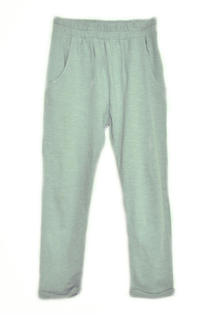 Chino Trousers Peacefull Green