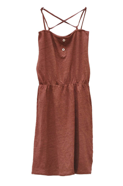 Le Petit Germain GINA Dress Bush
