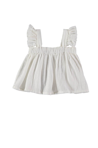 liilu ZOE TOP OFF-WHITE