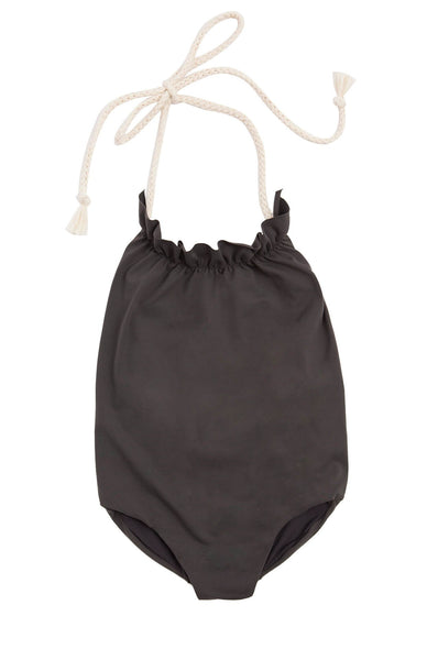Little Creative Factory  Apron bathing suit ebony