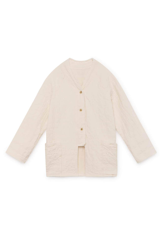Little Creative Factory Menka Long Jacket