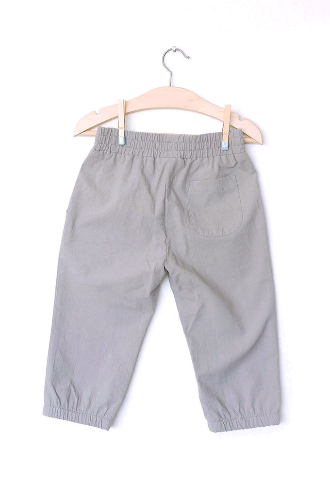 Evin pants gray