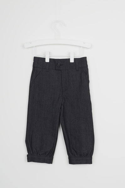 Knickerbockers Dark Denim Marie Morenz