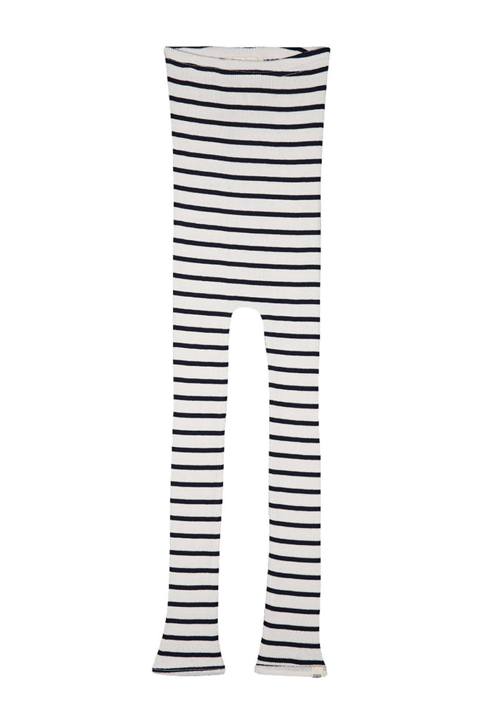 Silk-Cotton Bieber Leggings Sailor