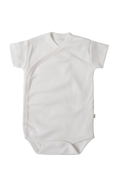 Organic Cotton Malmo Body white