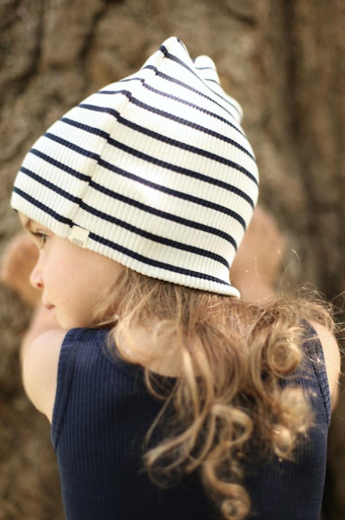 Silk-Seamless Hat Sailor