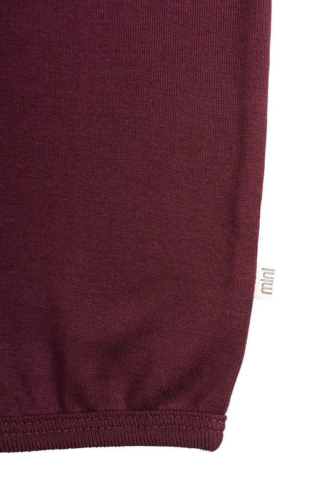 Stockholm Pants Ruby Red