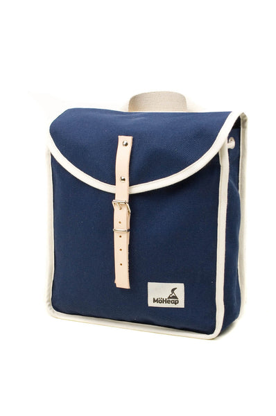 Modernaked  Backpack Blue Sea