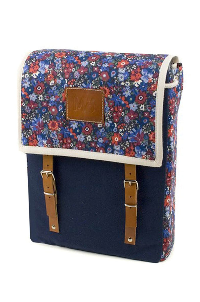 Women Backpack Corolla Globby Bloom Modernaked