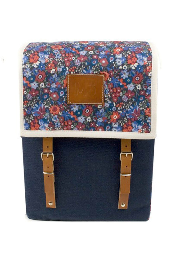 Women Backpack Corolla Globby Bloom