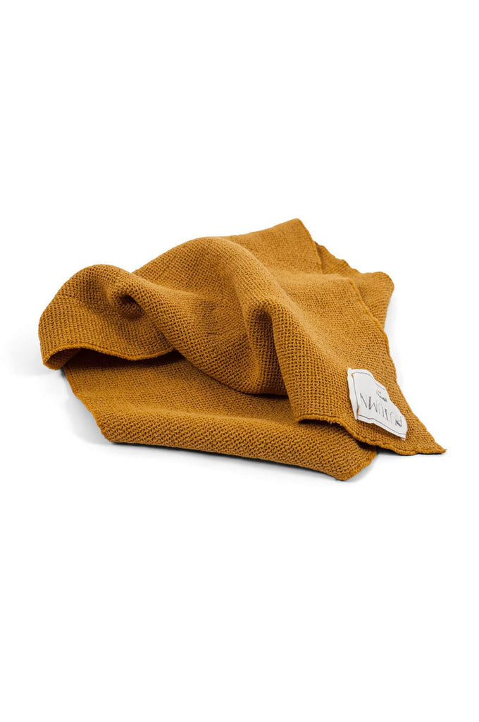 Mini honeycomb towels Moumout