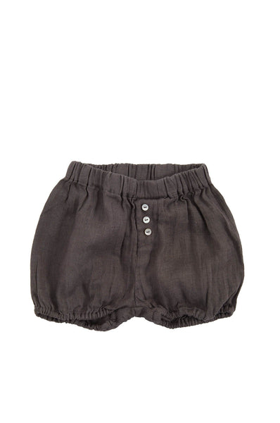 Nobonu Bloomers Mare smokey gray