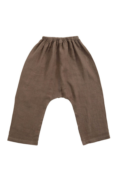 Nobonu Thai Pants Green Olive