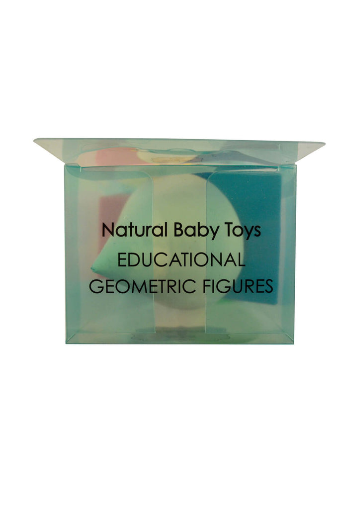 Educational Geometric Figures