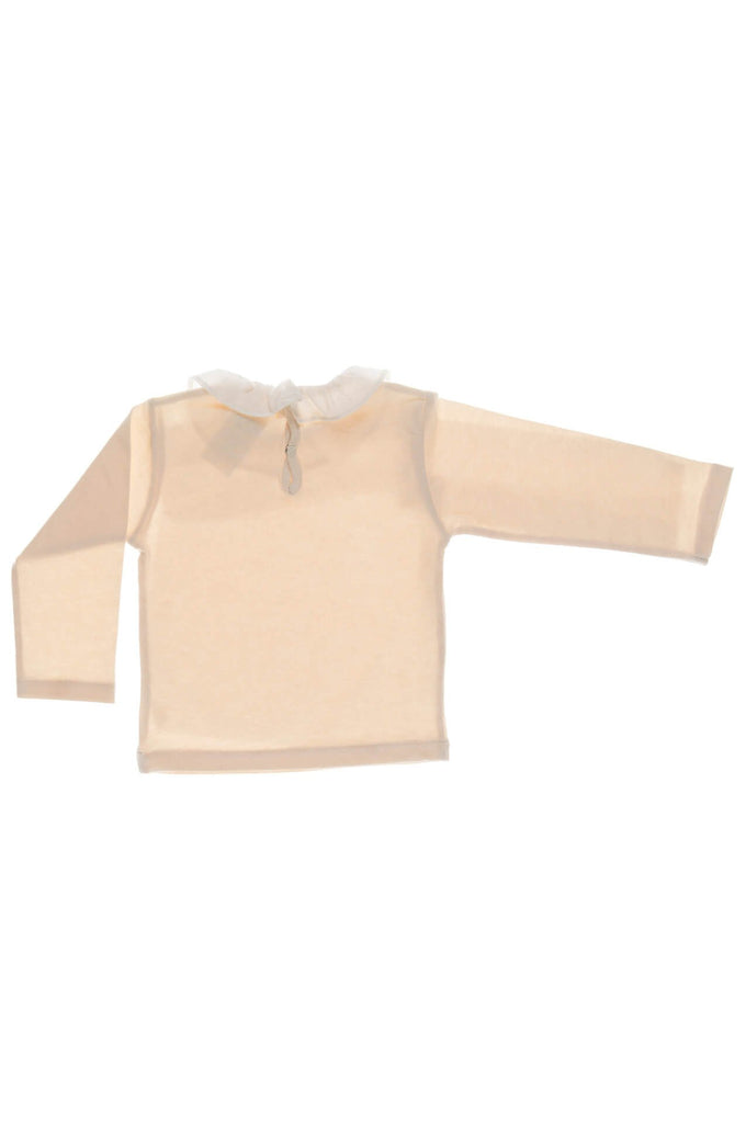 Omibia  baby Top organic cotton