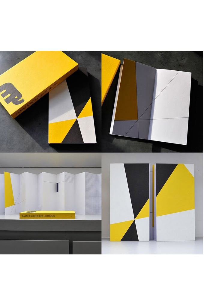 Idea Notebook