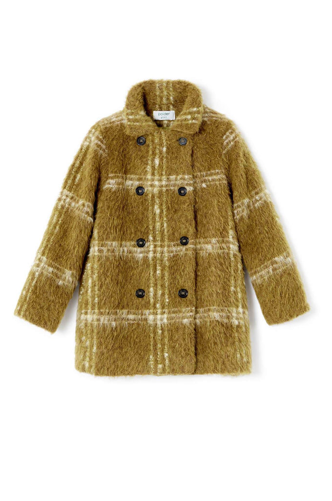 polder Captain coat