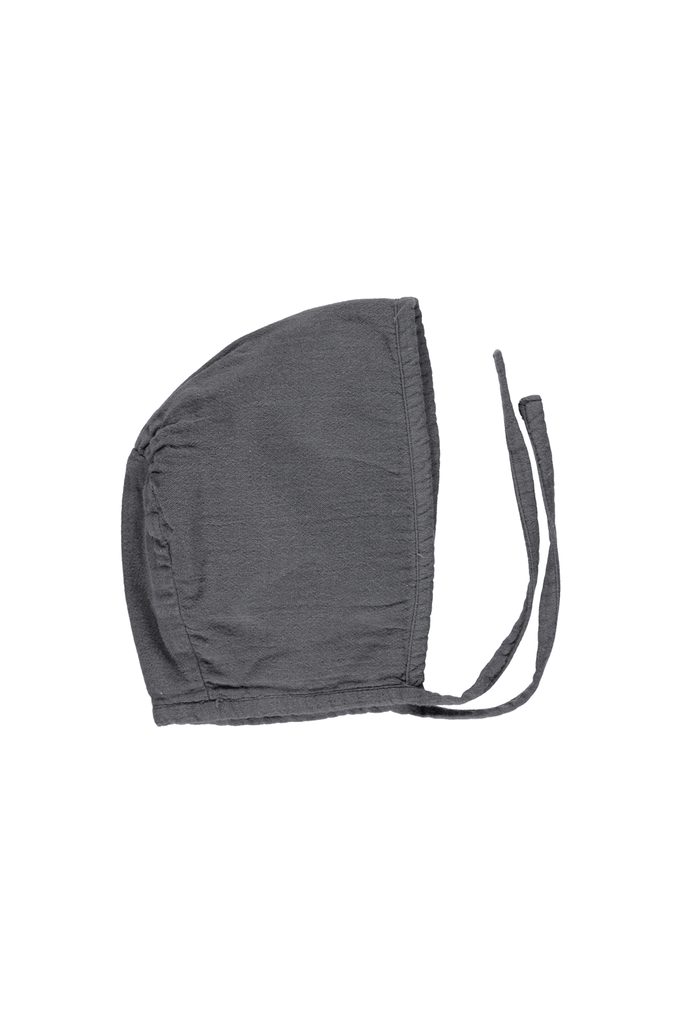 Poudre Organic  Baby Hat Iron Gate