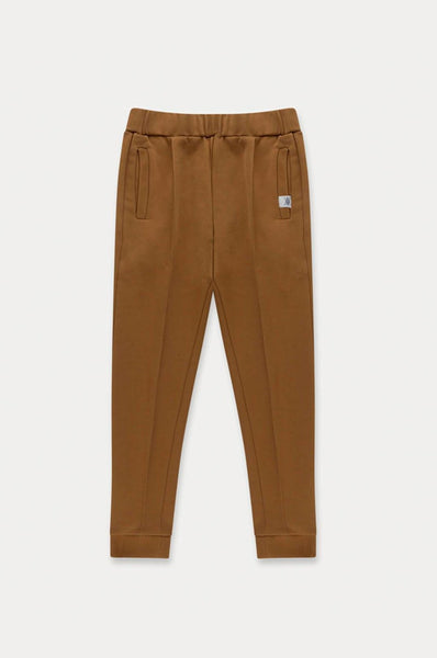 JOGGER GOLDEN SUN BROWN Repose AMS