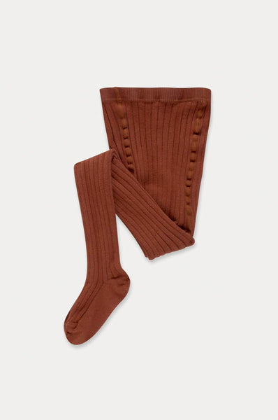 Repose AMS TIGHTS WARM PECAN SOLID