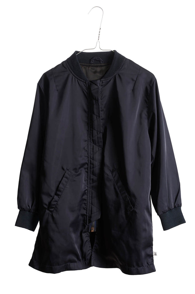 Repose AMS Bomber dark night sea blue
