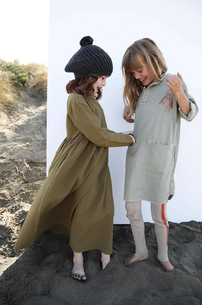 AW17 Rue & Milla Look 2 Over The Ocean