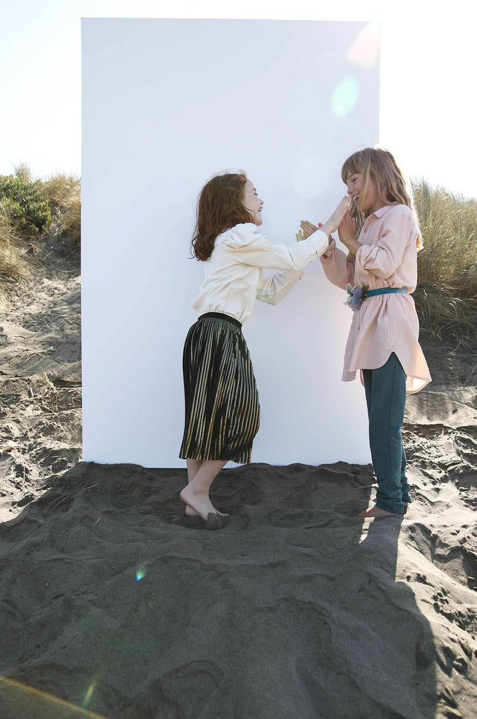 AW17 Rue & Milla Look 3 Over The Ocean