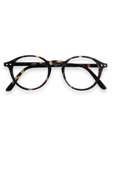 see concept   Screen Glasses #D Tortoise