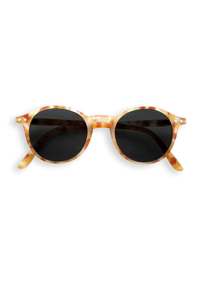 see concept   Junior Sunglasses #D Yellow Tortoise