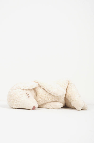Cuddly Sheep Warming Pillow