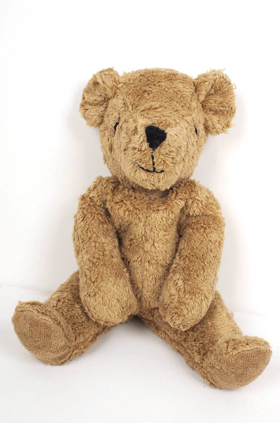 Organic Teddy Bear Senger Animal Dolls