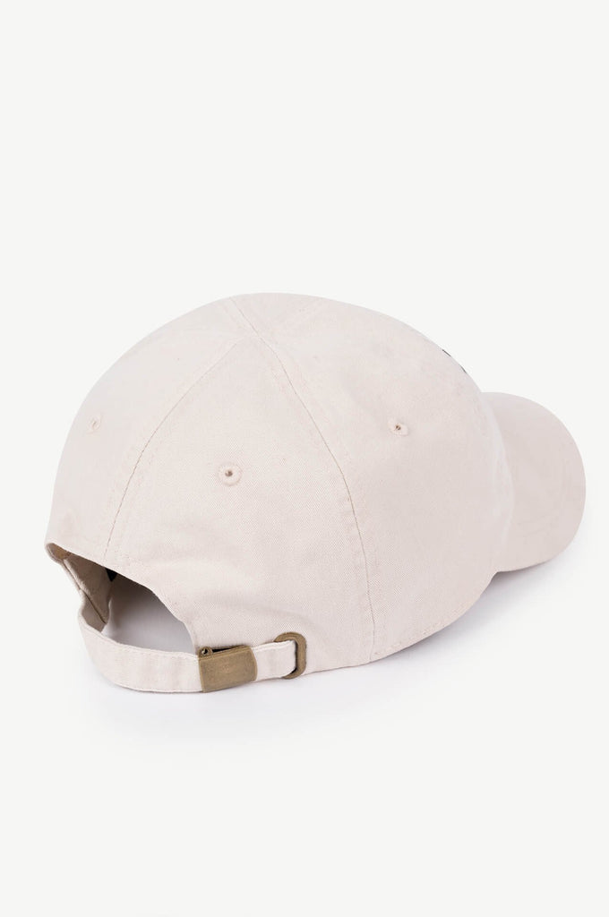 Hamster Kids Cap Raw White Brand The Animals Observatory