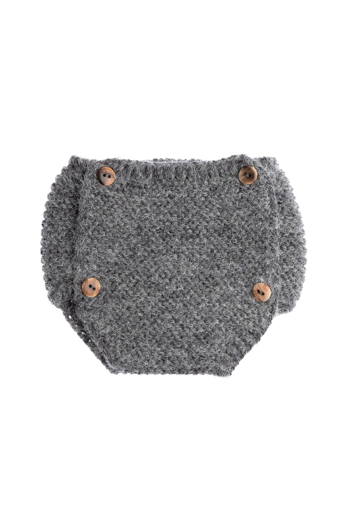 Tocoto Vintage  Knitted Bloomer