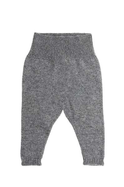 Tocoto Vintage  Knitted Baby Pants