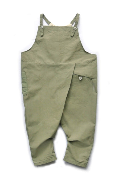 Treehouse Ludoni Overall