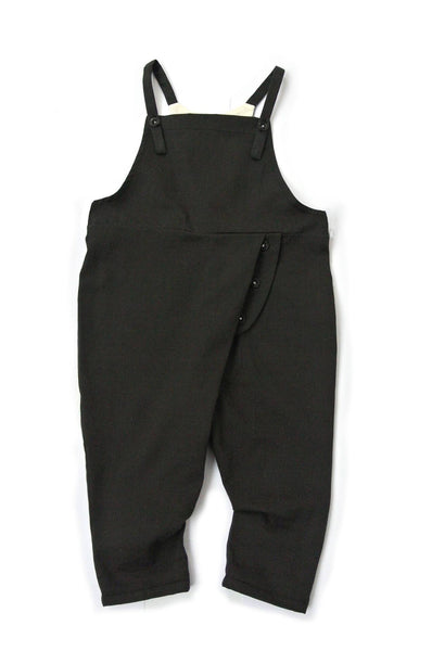 Treehouse Ludoni Overall charcoal