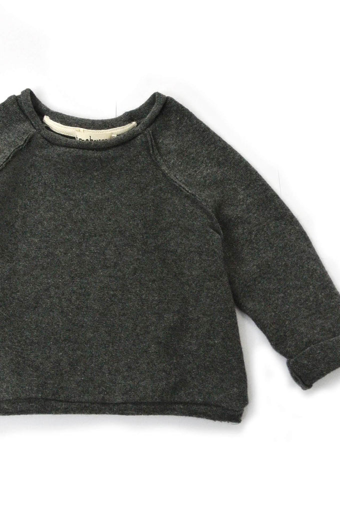 Treehouse Luli Sweater charcoal