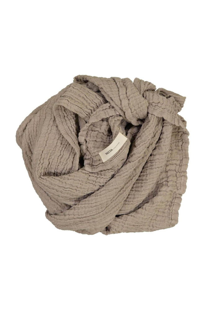 Muslin Scarf Medium - Savage Linen
