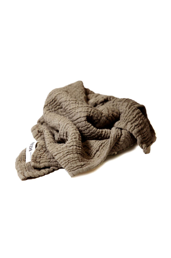 Muslin Scarf Small - Genuine Earth Wayda