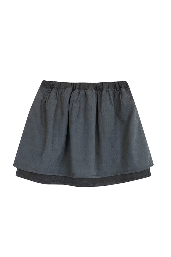 Yellowpelota  Couple Skirt