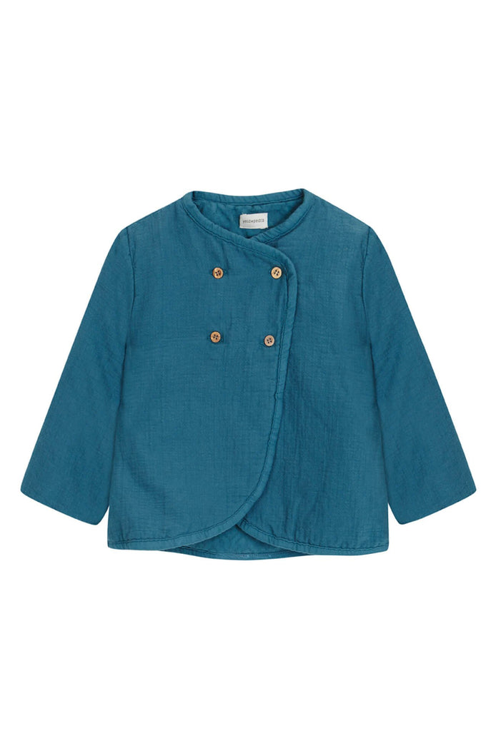 Yellowpelota  Nappy Reversible Jacket