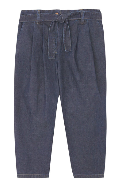 Yellowpelota Denim Trousers Original Denim