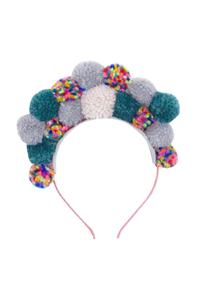 Yellowpelota Hairband
