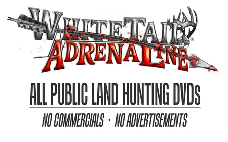Whitetail Adrenaline