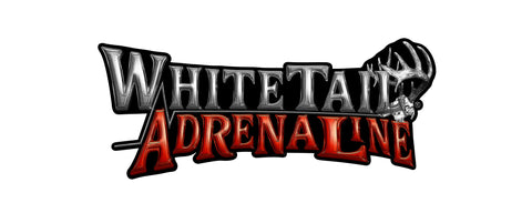 "24"" Whitetail Adrenaline Decal 