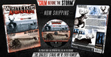 """Calm Before the Storm"" DVD"